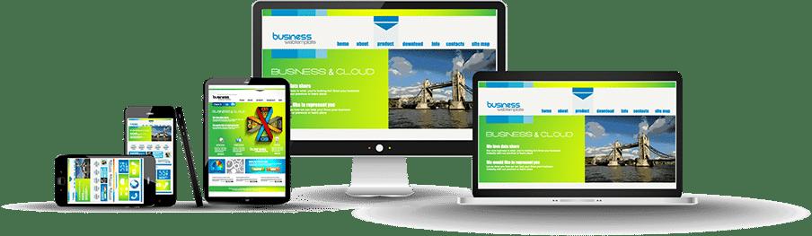 Creamos tu página web, precios accesibles