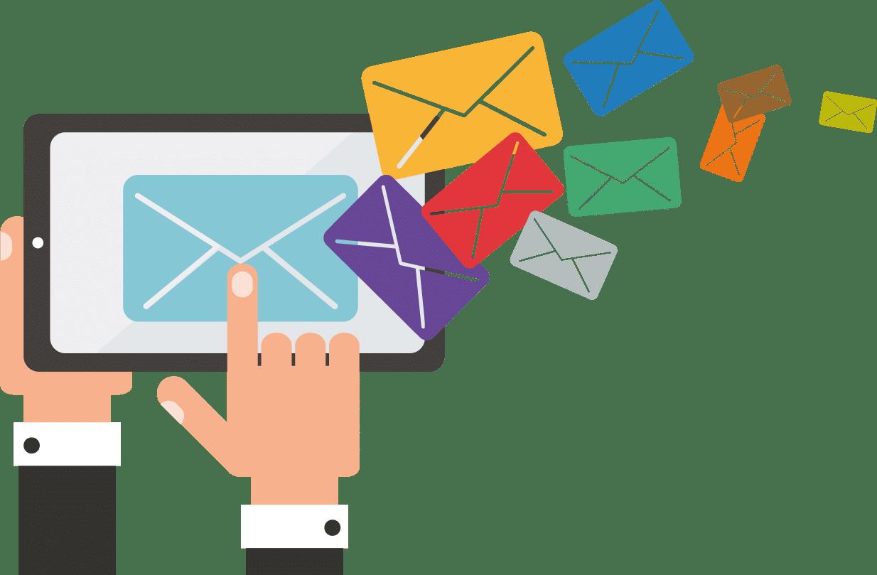 correo con dominio de empresa
