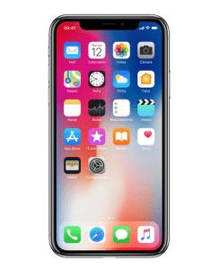 Devela Apple el esperado Iphone X con reconocimiento facial