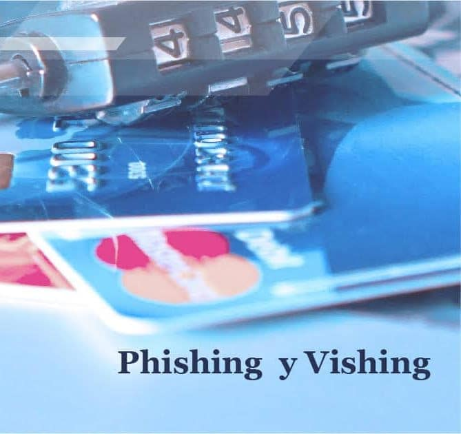 Podcast: Phishing y Vishing