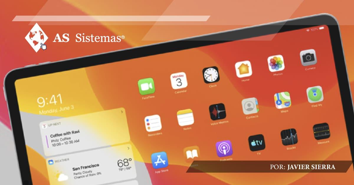 Podcast: iPad y su nuevo Sistema Operativo