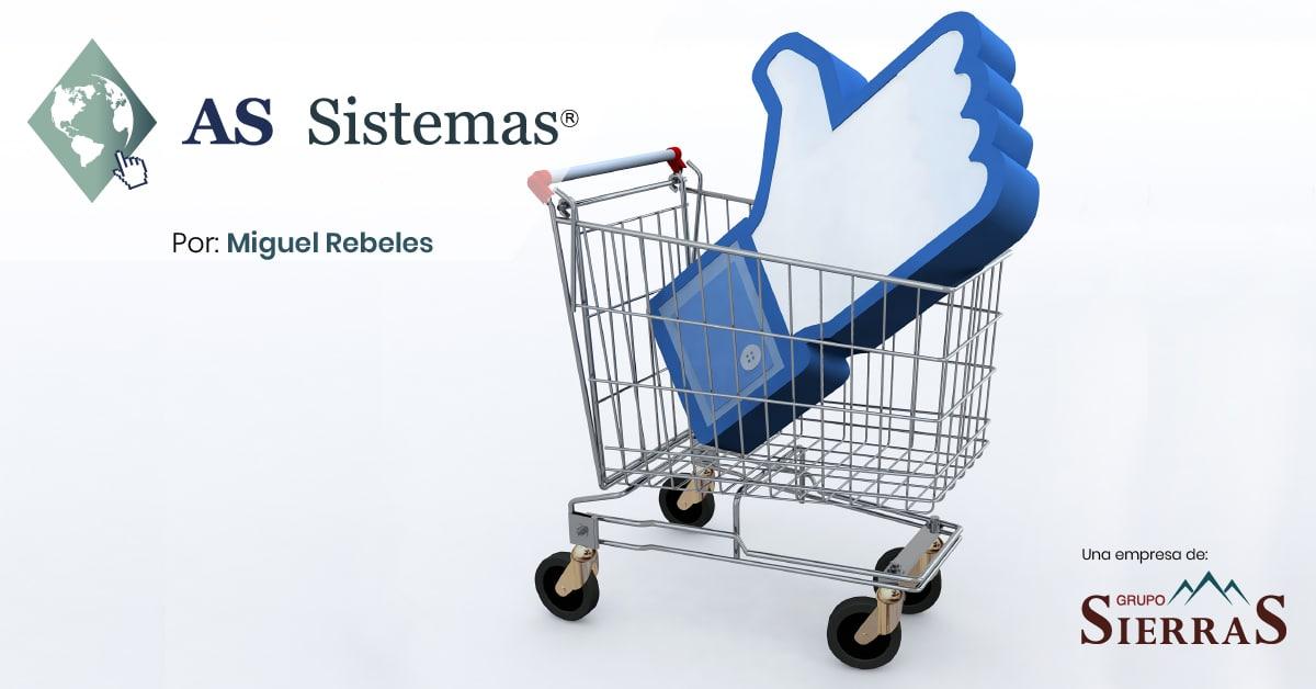 Tienda en Facebook: ¿Cómo activarla?