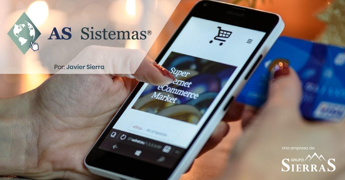 Monta tu tienda en línea