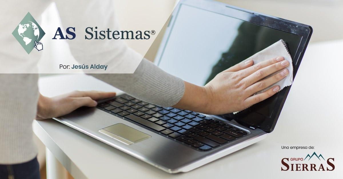 Recomendaciones para prolongar la vida de tu Laptop