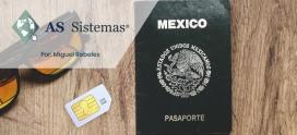 Seguridad: Pasaporte en México contará con chip en el 2021