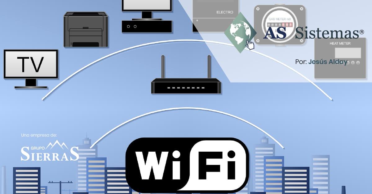 Wifi Mesh: La solución a tu problema de red en casa.