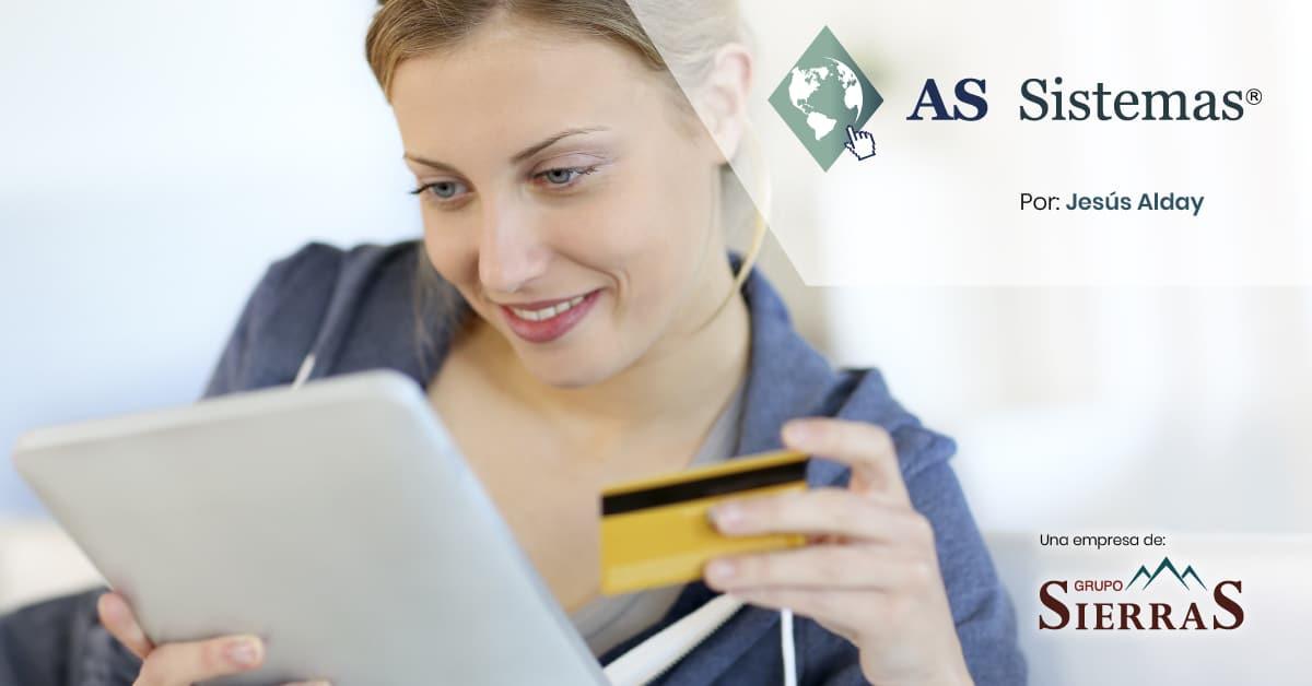 Consejos para comprar por Internet de forma segura.