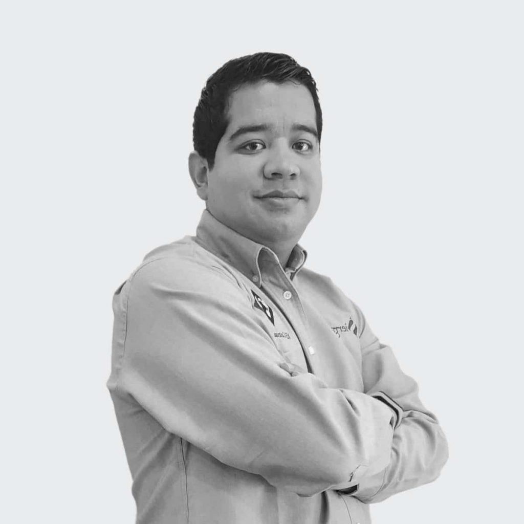 Miguel Rebeles